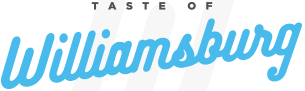 taste of williamsburg logo